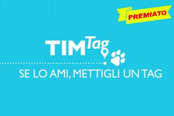 TIM Tag premiato