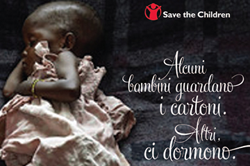 save the children miniatura