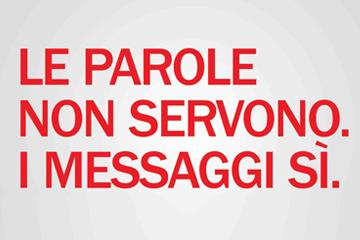 Campagna per l'SMS solidale per il terremoto in Emilia Romagna